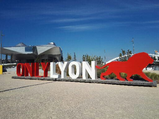 Only Lyon, Confluence