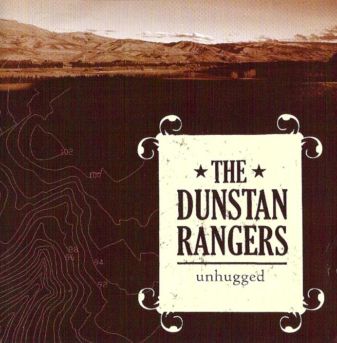 The Dunstan Rangers - Unhugged.jpg