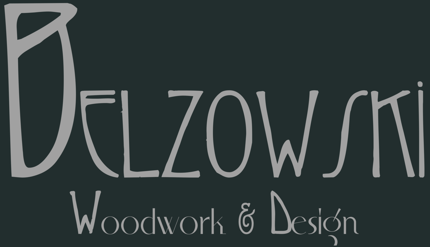 Belzowski Woodwork & Design