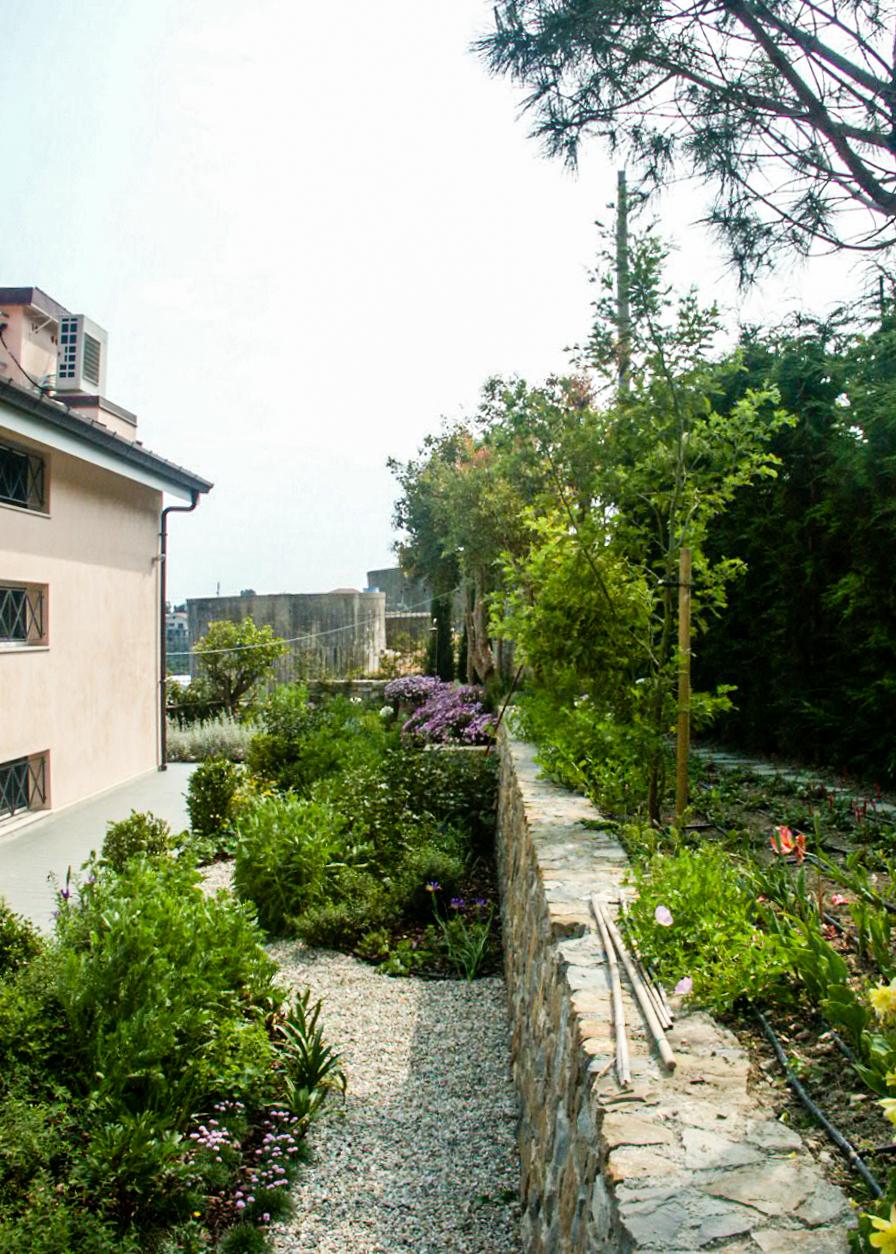 Giardino Sanremo - Imperia