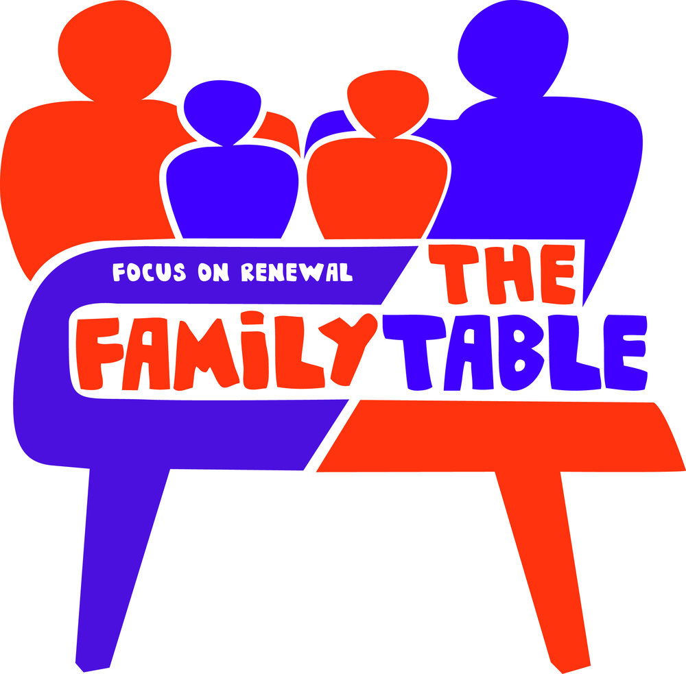 Focus On Renewal The Family Table Healthy Cooking and Bonding Sto-Rox Father Ryan Arts Center