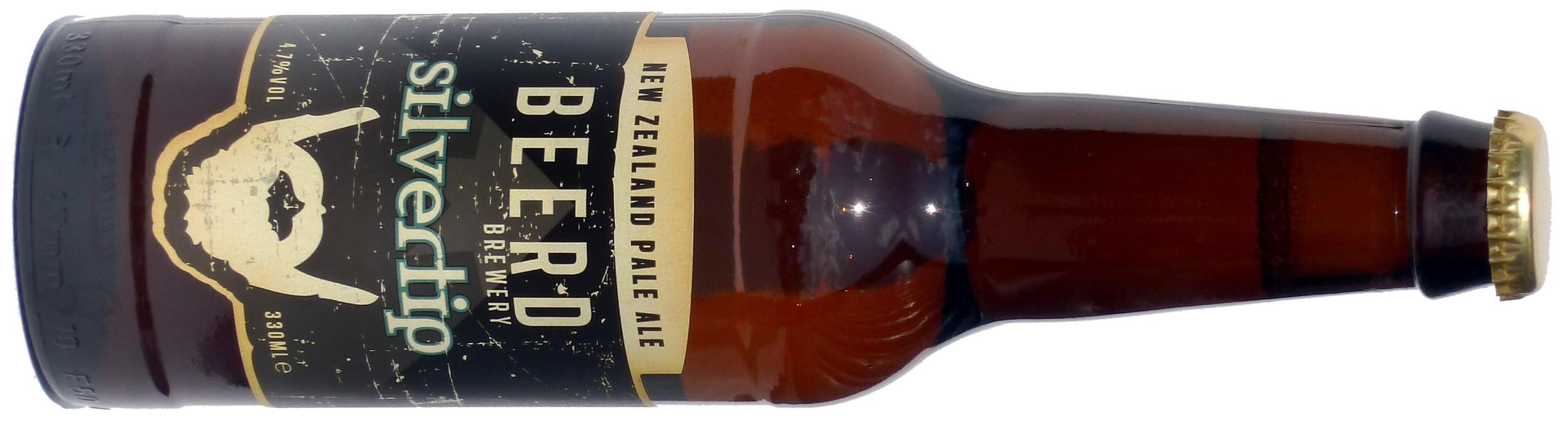 Beerd - Silvertip