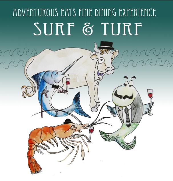 adventurous eat