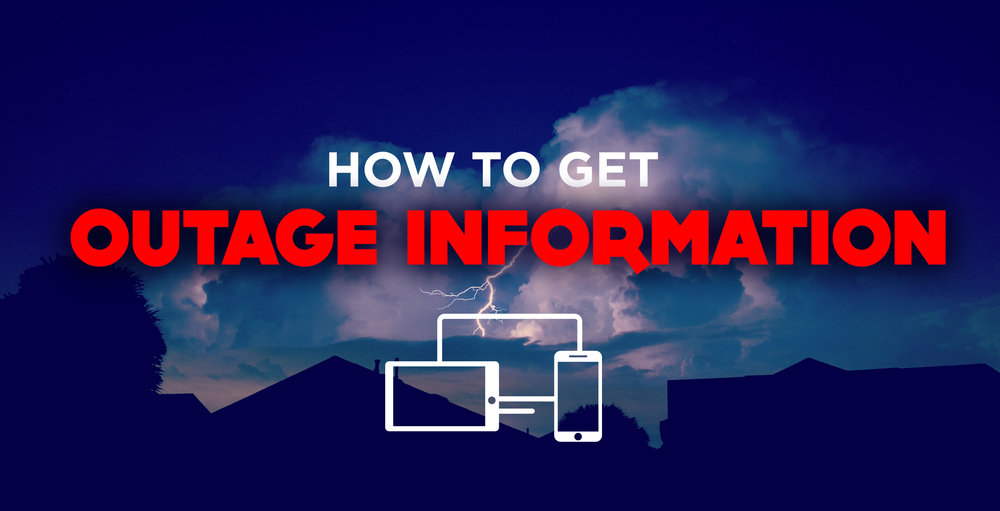 Get Prepared  Learn How to Get Outage Information  | Circuit