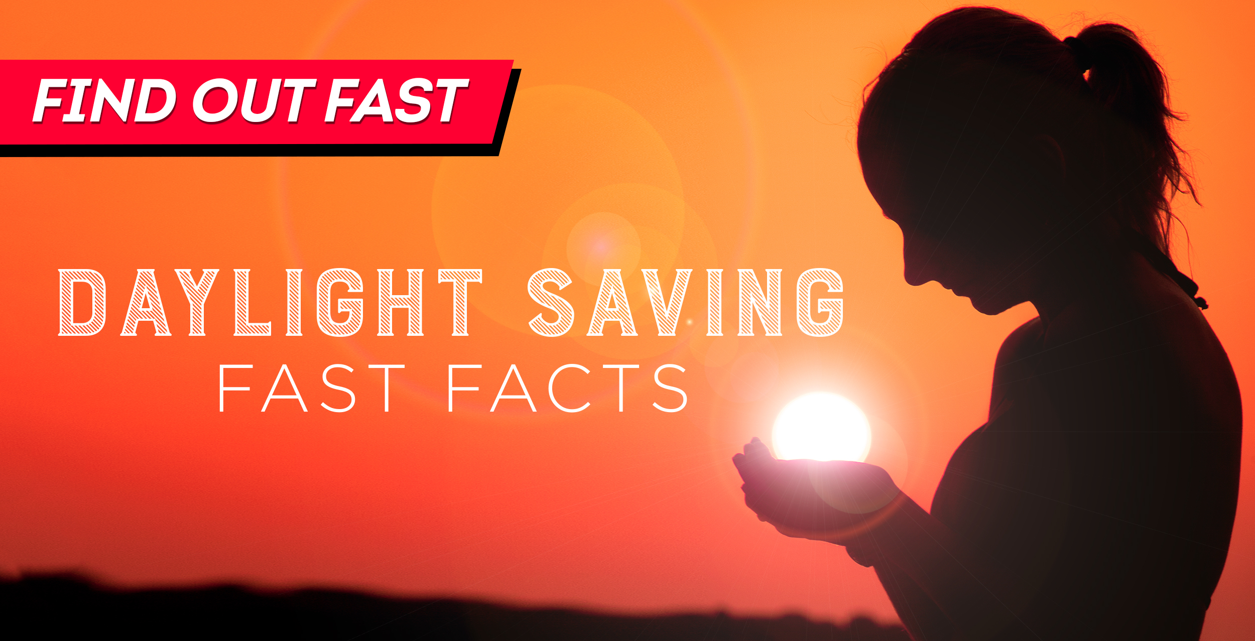 Outdoor lighting for savings and security circuit by entergy find out fast daylight saving fast facts aloadofball Gallery