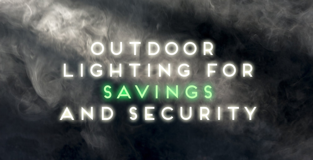 Outdoor lighting for savings and security circuit by entergy aloadofball Image collections