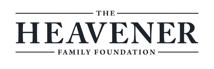 THE HEAVENER FAMILY FOUNDATION