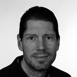 Johan Mellerup Trækjær