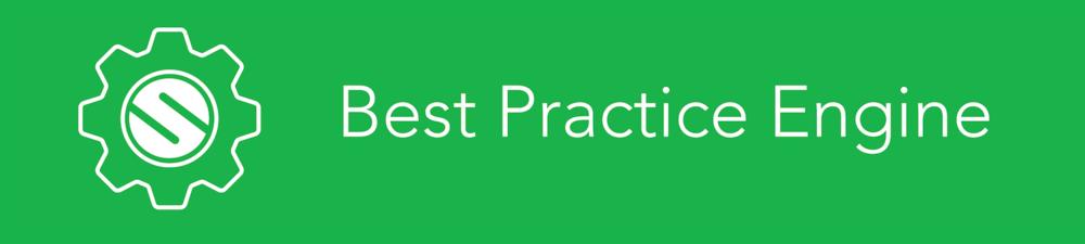 Best Practice Engine