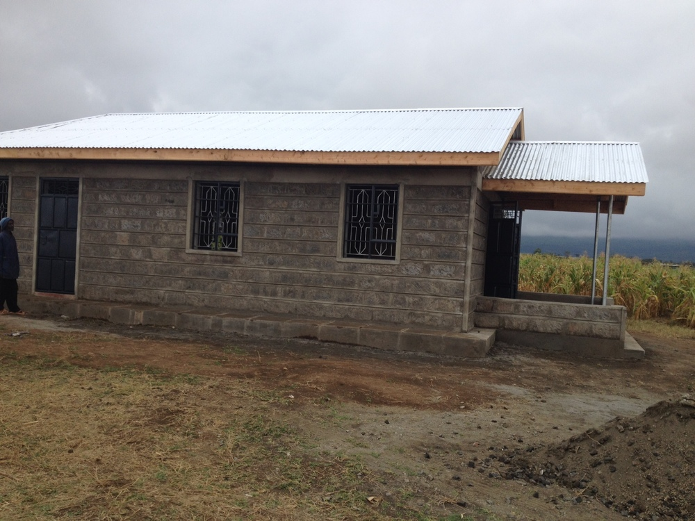 IDP church