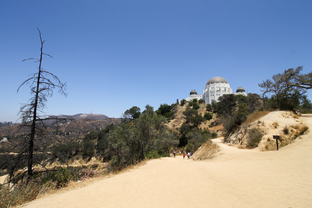 Los-Angeles-Griffith-Park