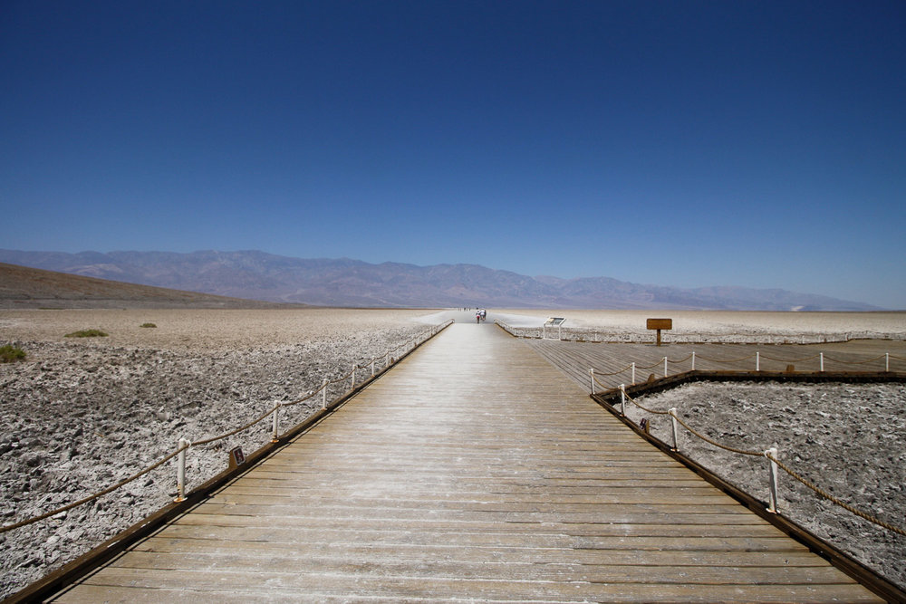 Death-Valley-Badwater-Basin
