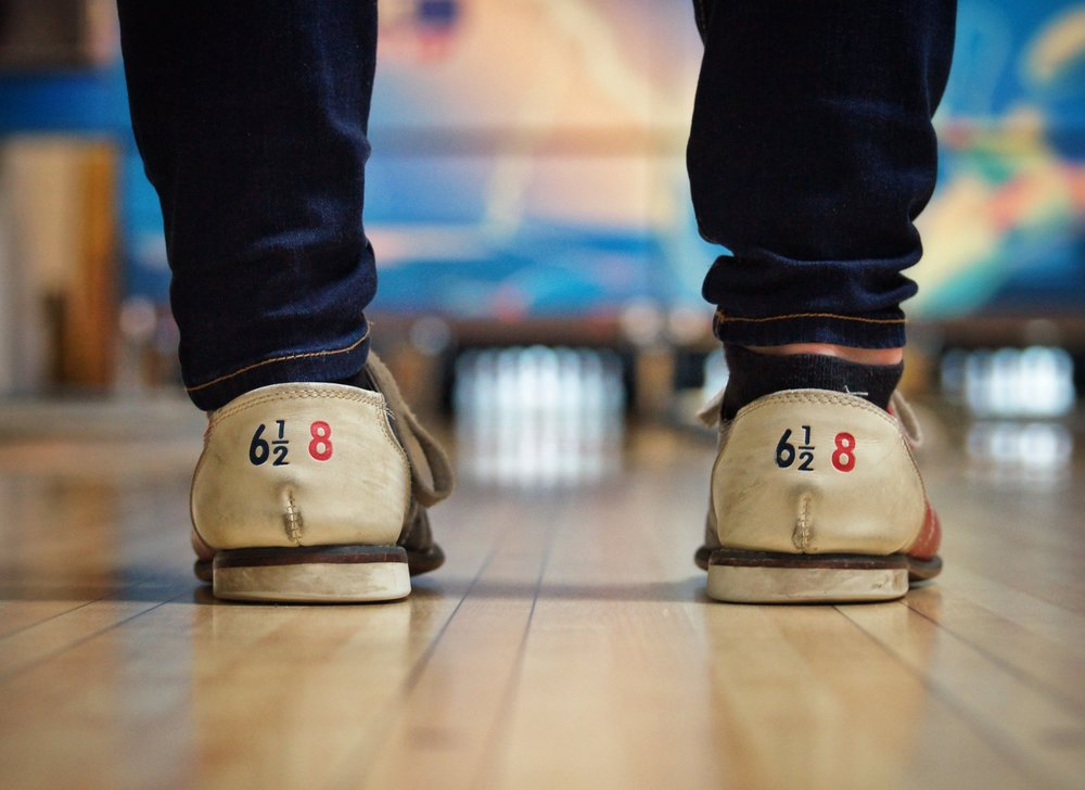 Sunday Night, July 9th - Bowling @ Bowl America $20 per person. 7pm -10pm