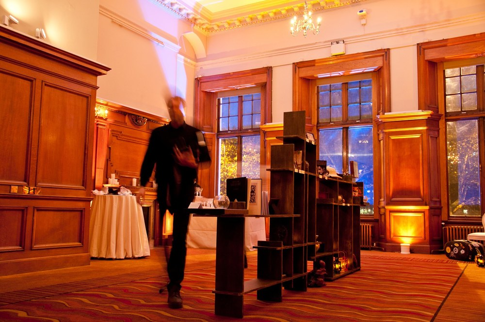 Caxton Manor Corporate Event Production