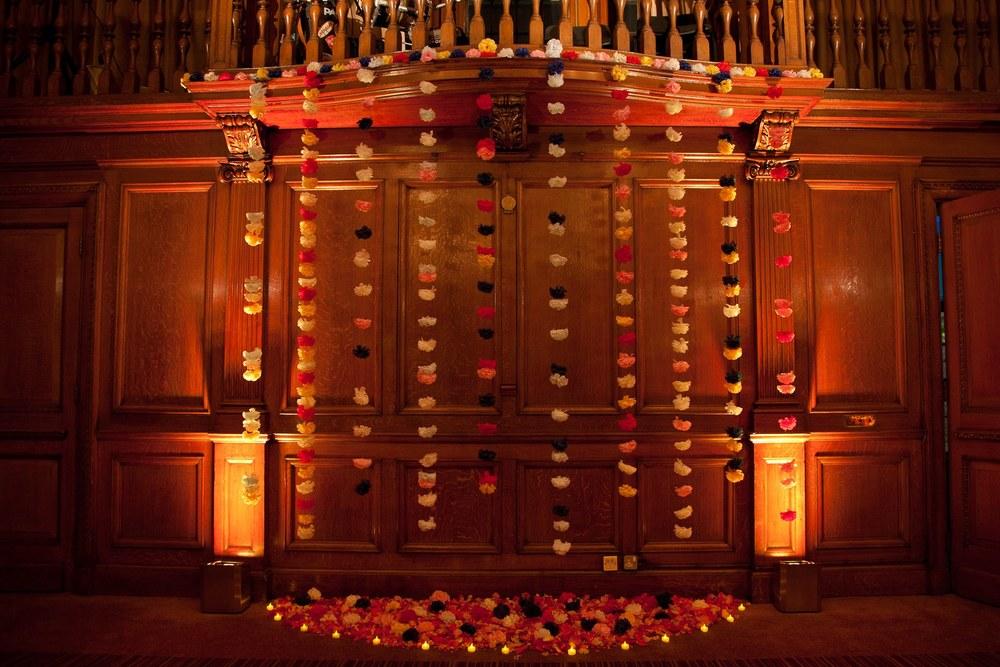 Caxton Manor Event Décor and Floral Arrangements