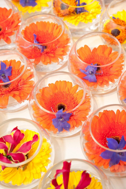 Caxton Manor Event Décor Floral Arrangements