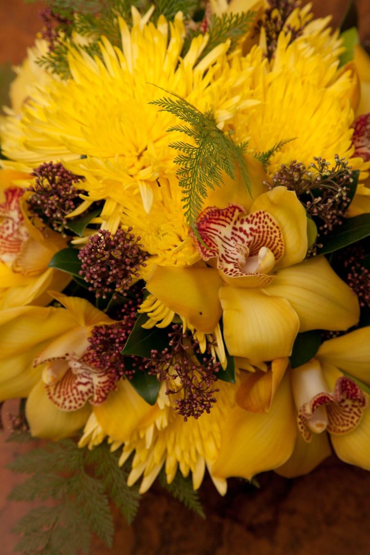 Caxton Manor Floral Arrangements