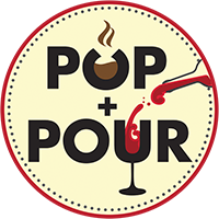 Pop + Pour Cafe