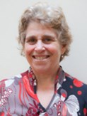 Dr. Susan Rauchwerk  Associate Professor in Science Education