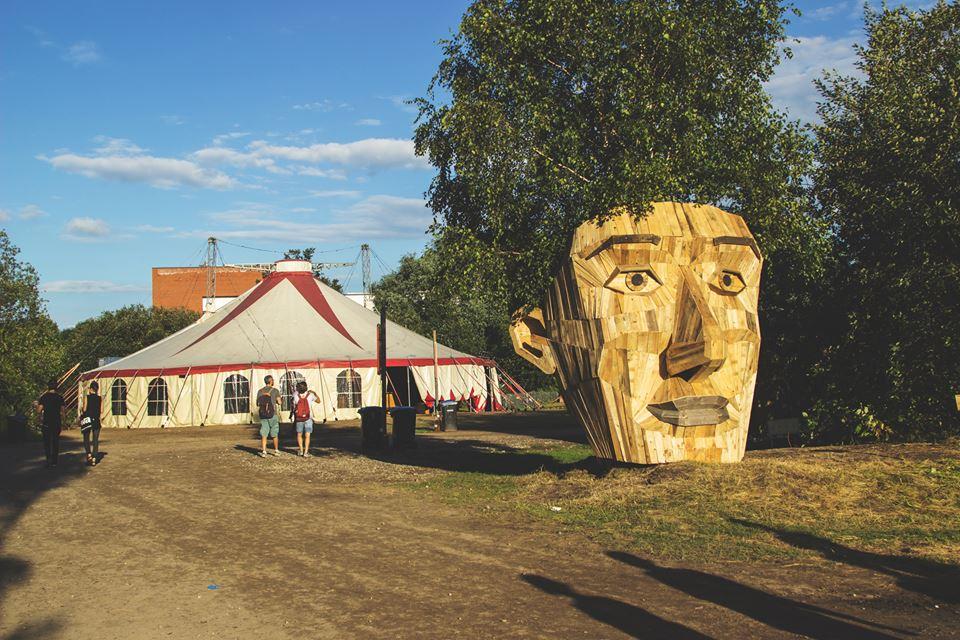 MS Artville festival