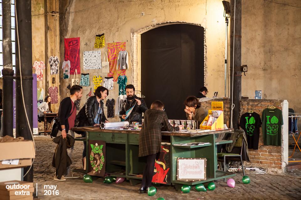 Italianism day-Outdoor extra 2016