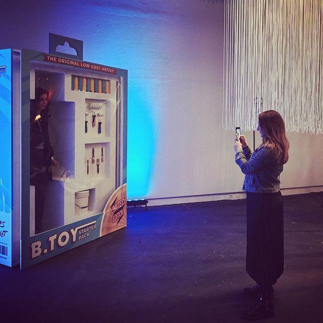 @biancoshock @outdoorfestivalroma ~ #exhibition #disobedience  #heritage  #installazione #outdoorfestivalroma #streetart #graffiti #video #streetartitaly #mattatoioroma #urbanart #urbanculture #graffitiart #posterart #contemporaryart #artshow #contemporaryart #wallporn #bombing #festival #festivalseason #rome #art #music #design