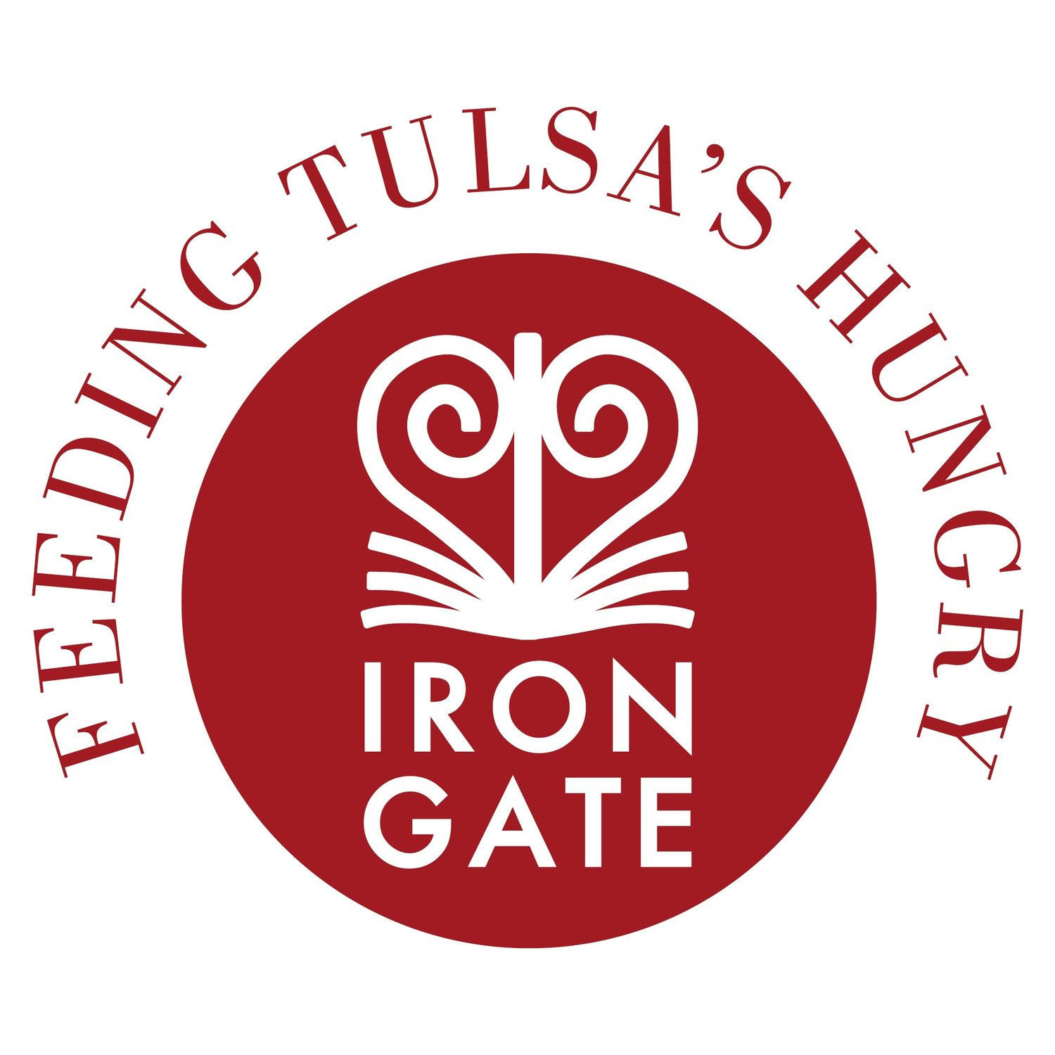 Iron Gate Tulsa