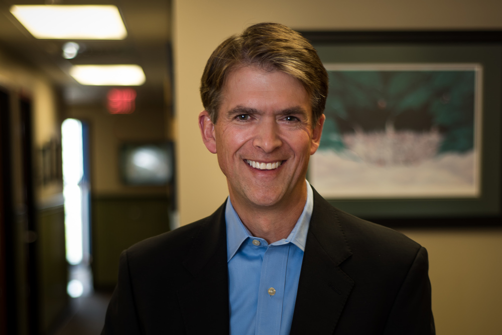 Dr. Bryan Sibley