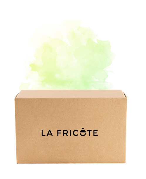 LA FRICOTE : MA BOUFFE À MA PORTE Zoom sur La Fricote, une entreprise qui livre des produits frais et surgelés à domicile! →