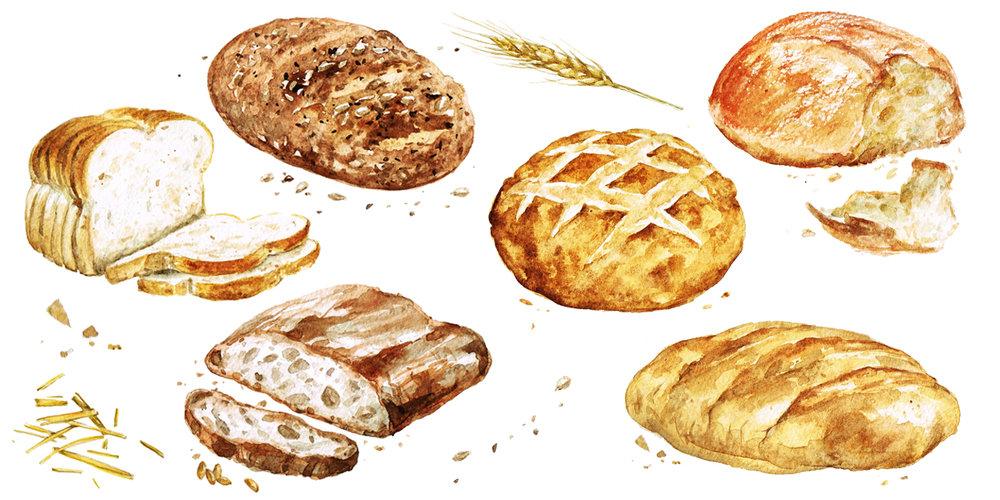 La Boulangerie Pain à Tartine à Montréal Du Pain Bio Hubert