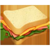 Le sandwich!