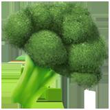 Le brocoli!