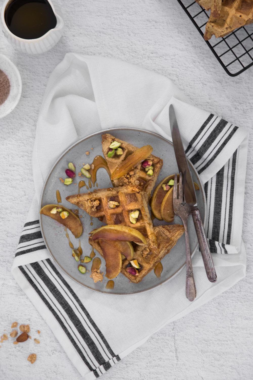 Photographie : Hubert Cormier Stylisme culinaire : Claudia Déry
