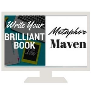 BUNDLE- Write Your Brilliant Book & Metaphor Maven.jpg