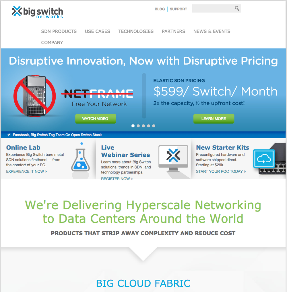 BigSwitch.com 2015