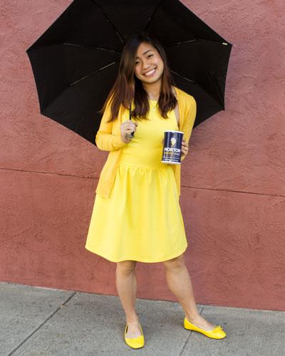 Morton Salt Girl When It Rains It Pours®
