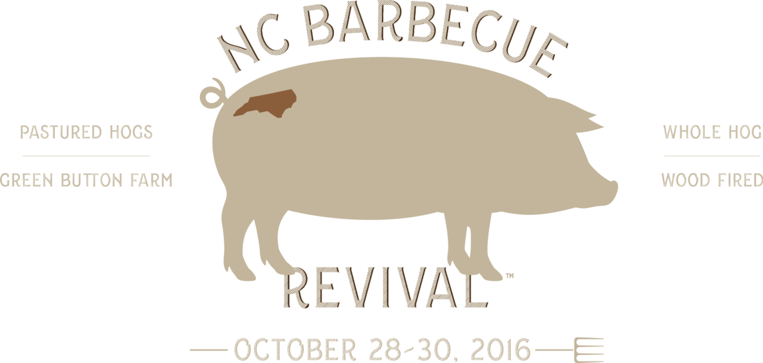 NC Barbecue Revival