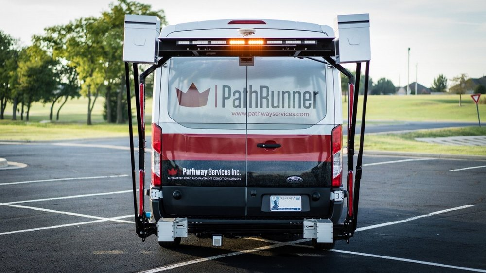 Eric Thibodeau         -NHDOT - We purchased our first PathRunner XP vehicle in 2009 and have had very good luck. Pathway has been responsive to our needs and keeping us up and collecting data. It has been a pleasure to work with Pathway's staff and look forward to continuing the relationship into the future.