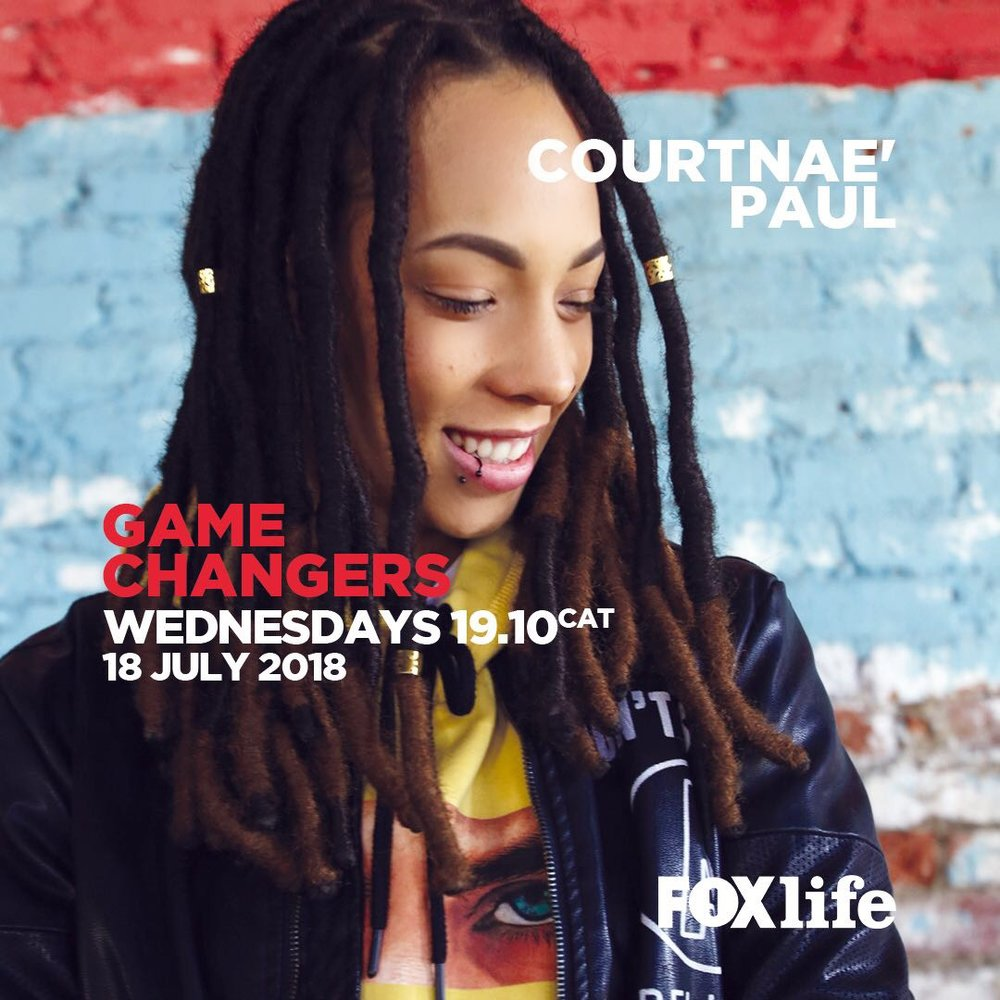 FOX LIFE - GAME CHANGERS