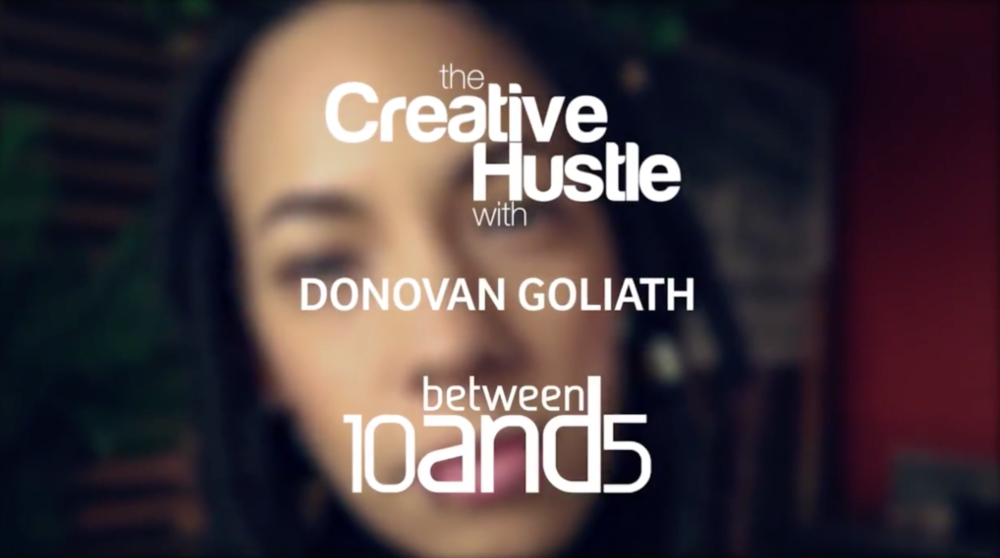 CREATIVE HUSTLE / THE LOERIES