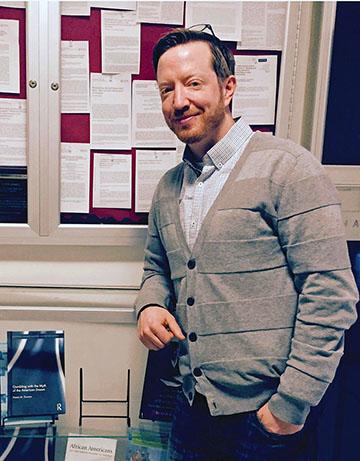 Dr. Aaron Duncan