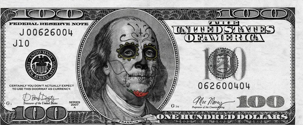 Dead Benji