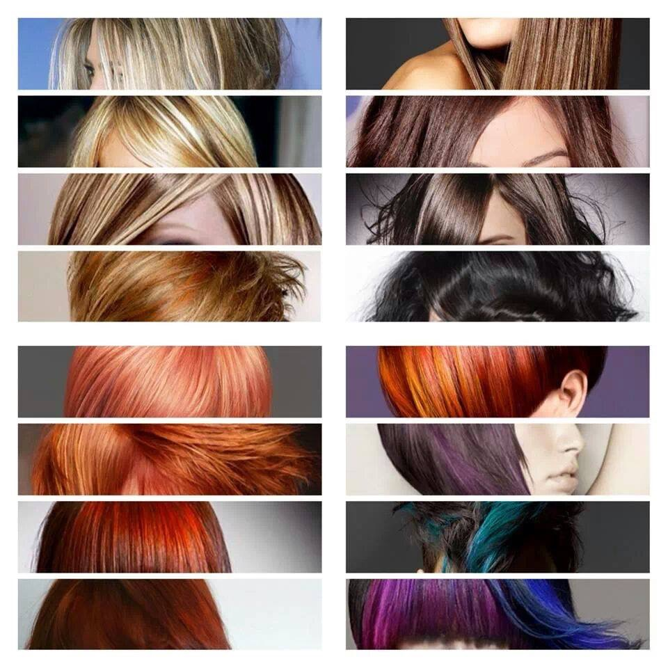Fabulous Aveda color available at radiance lifestyle salon & spa