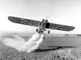 early crop duster