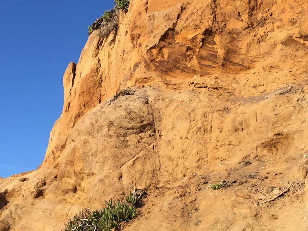 California Clay -