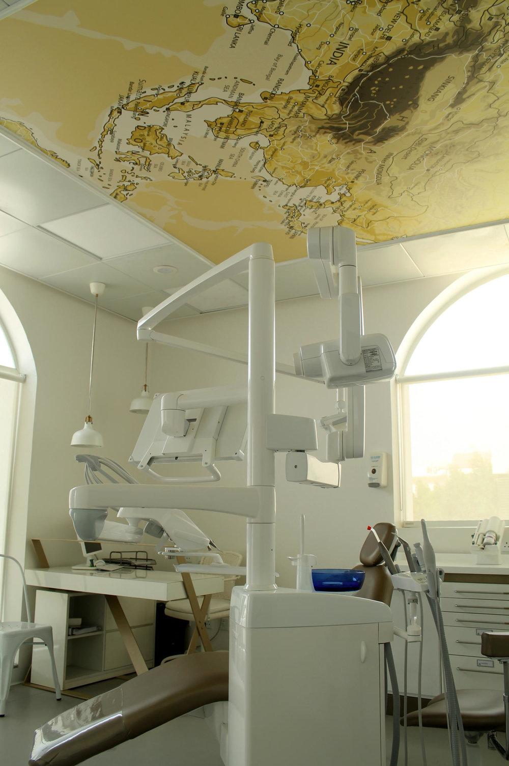 Dr Jaju's Operatory Room 2
