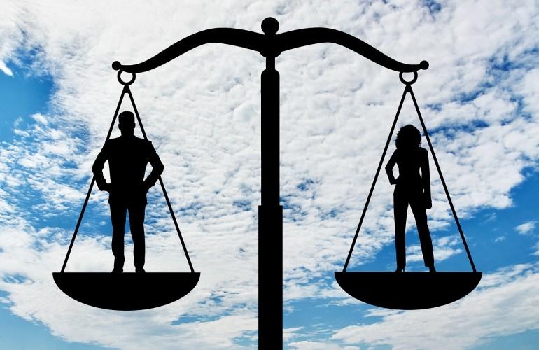 Gender Equality -