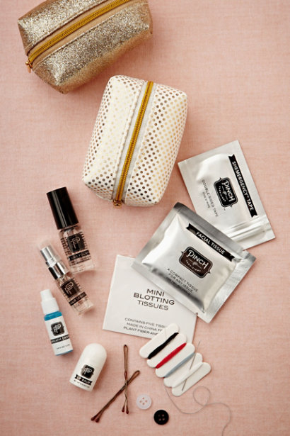 Miniemergency Kit, via BHLDN.com