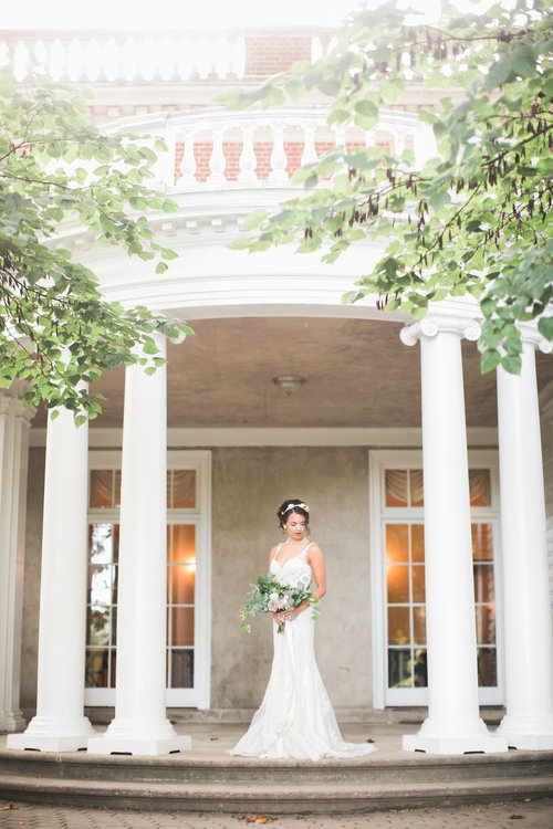 Tips For Being Intentional When Choosing Your Wedding Venue