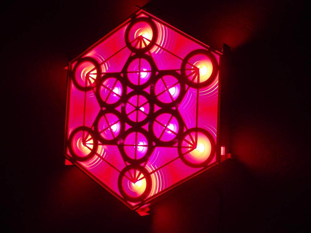Metatron's Cube (2015)